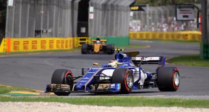 F1, in Cina ritorna Wehrlein