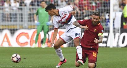 Inter: accordo per Pellegri e Salcedo. Preziosi conferma