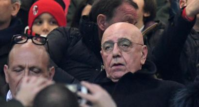 Galliani nuovo presidente di Mediaset Premium