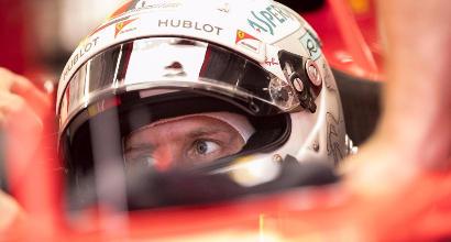 GP Belgio F1, Libere 3: Raikkonen il più veloce