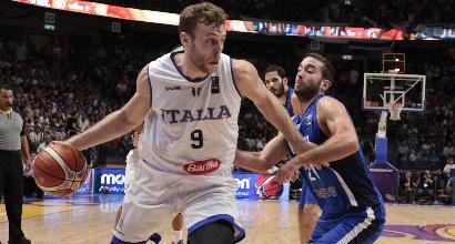 Europei Basket, Italia - Serbia: ostacolo Marjanovic