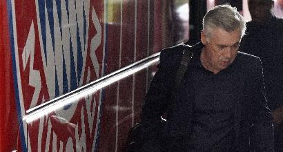 Bayern: Ancelotti esonerato