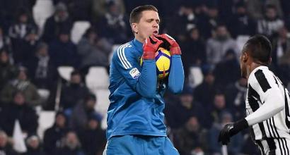 Juventus, parla Szczesny: