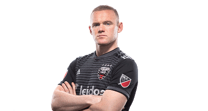 Wayne Rooney riparte dalla MLS