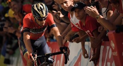 Tour de France, il sindaco dell'Alpe d'Huez scrive a Nibali