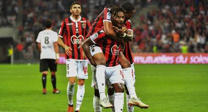 Ligue 1: Psg travolgente, il Nizza vince senza Balotelli