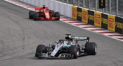 Ferrari, a Sochi la fine dei sogni