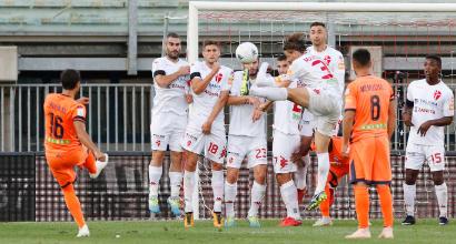 Serie B, Pescara da incubo: il Padova trova il pari nel recupero