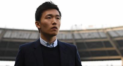 """La certezza di Steven Zhang: """"Pronti ad affrontare la Juve: grande fiducia nell'Inter"""""""