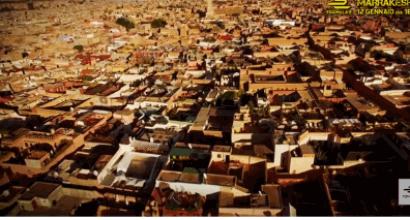 Marrakech tra passato e futuro: la Formula E vicino ai souk