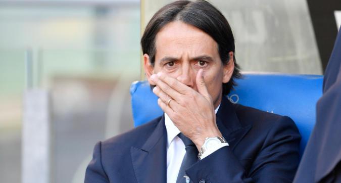 Lazio, Lotito a Simone Inzaghi: Coppa Italia o addio