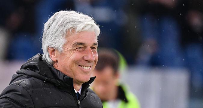 """Coppa Italia, furia Gasperini: """"Il rigore non dato è vergognoso"""""""