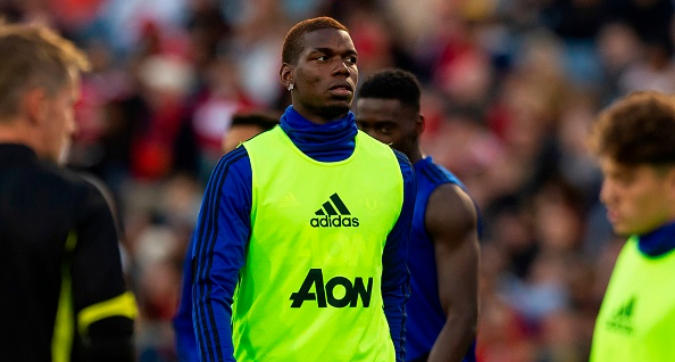 Pogba, Raiola fa infuriare il Manchester United: