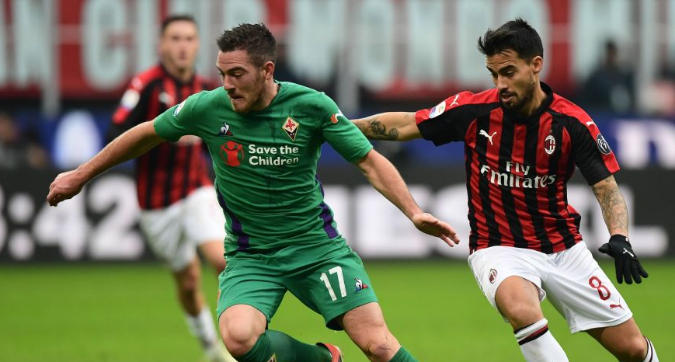 La Roma incontra l'agente di Veretout, lui continua a preferire il Milan. Per ora...