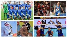 Il 2017 dello sport mondialeTutti gli eventi da non perdere