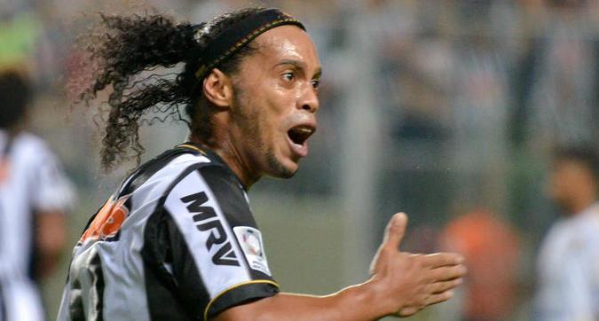 Dall'insonnia di Ronaldinho fino alla pioggia: le scuse più incredibili del calcio