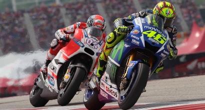 """MotoGP, Rossi: """"Contento di tornare in Europa, Jerez pista che mi piace molto"""""""