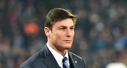 """Inter in allerta: l'Arsenal dopo Wenger vuole Mancini. Zanetti: """"Resta"""""""