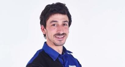 Superstock, Rossi sulla Yamaha di Marino: ma è Louis
