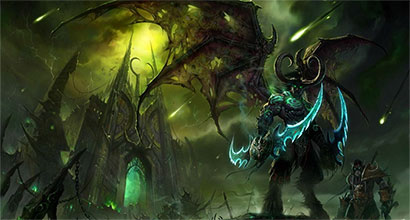 World of Warcraft: Legion è disponibile da oggi