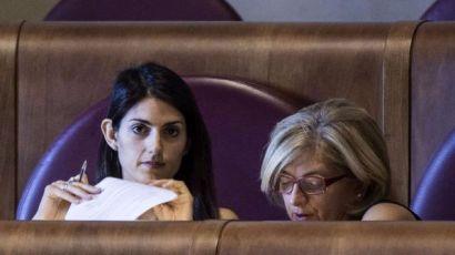 Campidoglio, Di Battista: Raggi è autonoma, errore su Muraro