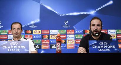 JUVE - Novità europee: Pjanic cambia ruolo! Torna Marchisio e Alex Sandro…