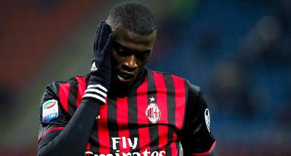 Milan, Wenger ha scelto: per il futuro dell'Arsenal vuole Niang!