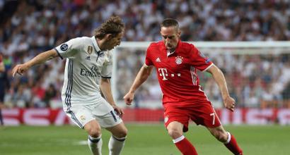 Franck Ribery (LaPresse)