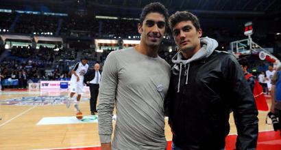 Nuoto, Magnini e Santucci indagati per doping