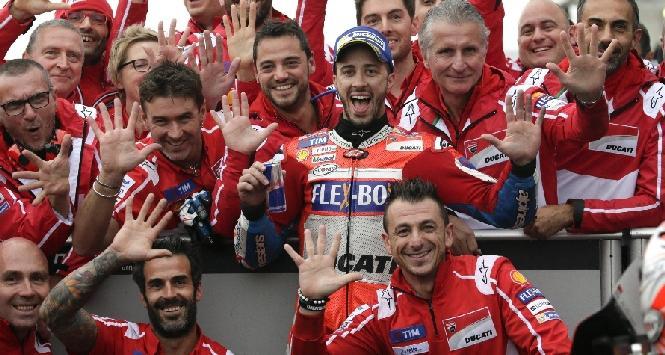 MotoGP, le pagelle di Motegi<br />