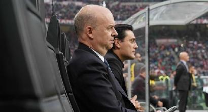 Milan, ecco il nuovo preparatore: sarà Mario Innaurato
