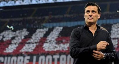 """Montella: """"Si sono alzate troppo le aspettative, ma il Milan è stato un onore"""""""