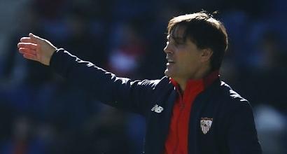Liga: passi falsi per Atletico e Valencia, il Villarreal stende il Levante nel derby