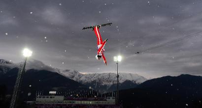 PyeongChang 2018, dalla Svizzera alla Corea in bici per vedere il figlio alle Olimpiadi