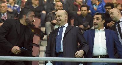 Milan, Donnarumma la carta per arrivare a Cavani?