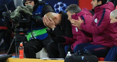 Touré è solo l'ultimo: quanto attacchi a Guardiola