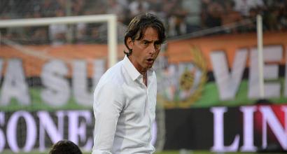 Inzaghi lascia il Venezia: il Bologna lo aspetta