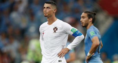 Ronaldo e Messi, la caduta degli dei: nessun gol dagli ottavi in avanti