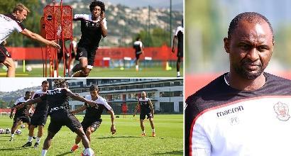 Nizza, caso Balotelli: non si presenta il primo giorno del ritiro