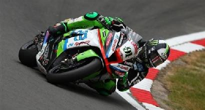 Superbike, Kawasaki ingaggia Haslam per il 2019