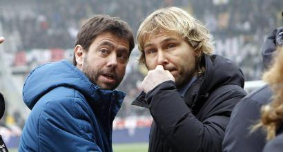 """Agnelli: """"Modello Juve inalterato"""""""