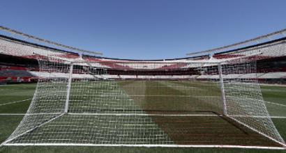 Superclásico, la Conmebol: River-Boca non si gioca. Martedì la scelta della data