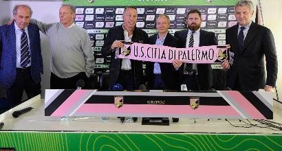 Palermo, inizia l'era Richardson: