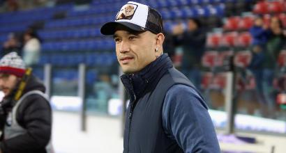 """Inter, Nainggolan svela: """"Via da Roma per colpa di Monchi"""""""