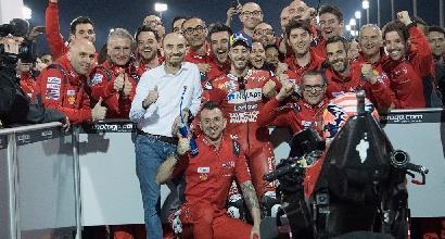 MotoGP, confermata vittoria Ducati