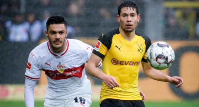 Milan, niente Kabak: ha scelto lo Schalke