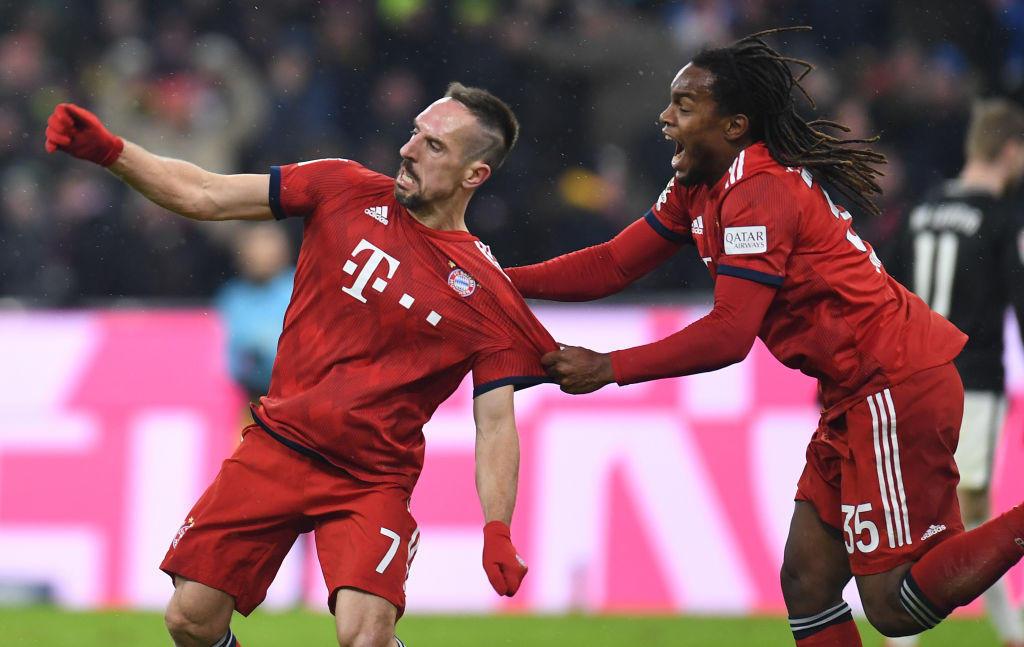 Il Bayern Monaco riceve da Adidas 60 milioni di euro a stagione. La casa tedesca è anche azionista del club bavarese