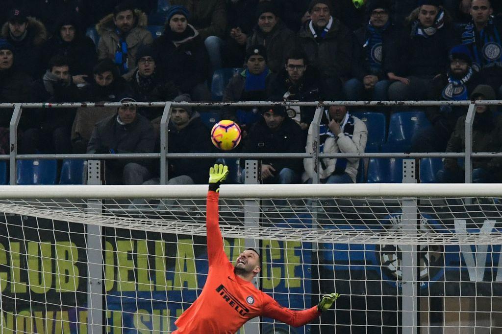 Serie A, la top 11 del 2018/19 secondo Opta