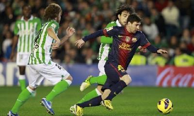 Messi record: 86 gol nel 2012