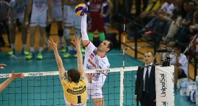 Trentino Volley (Facebook)